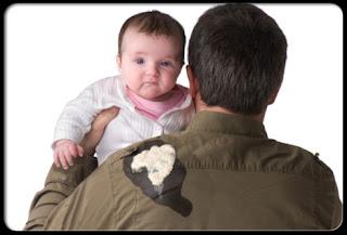 أب وأم لاول مرة ... إجتنبوا الاخطاء التالية...