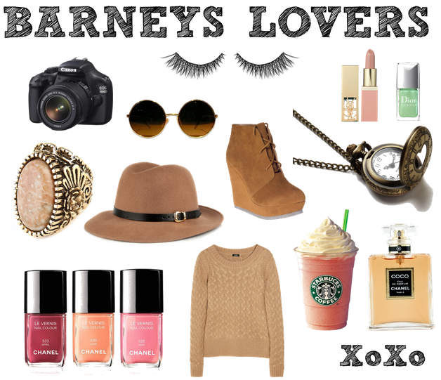 Barneys Lovers❤