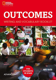 WRITING AND VOCABULARY BOOKLET KEY