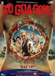 Go Goa Gone 2013 Hindi Movie Watch Online