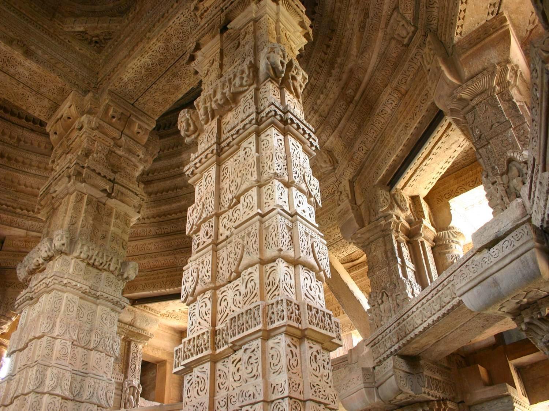 Viaggi con ricordi: india: gwalior, orchha e khajurao
