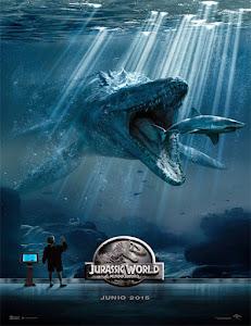 Mundo Jurásico (Jurassic World)