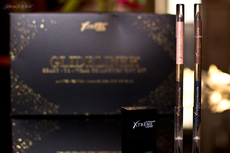 Xtreme Lashes GlideLiner Ready-to-Wear Gift Set