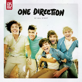 one direction, 1d, up all night, cover, harry styles, liam payne, louis tomlinson, niall horan, zayn malik