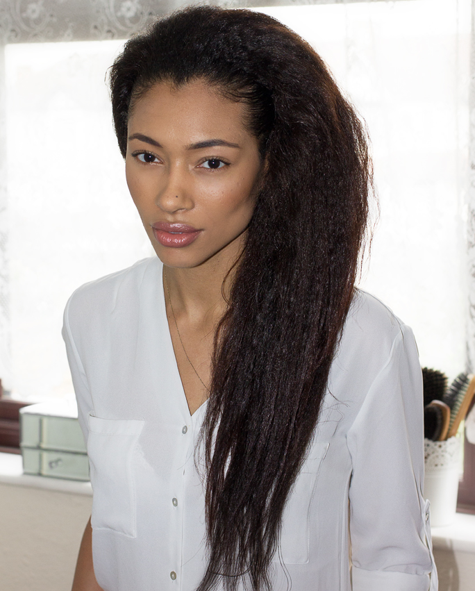 Fresh Lengths Review Ukhairweaves Regal Relaxed 24 Extensions