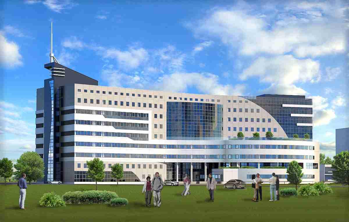 Апрелевская больница запись к врачу