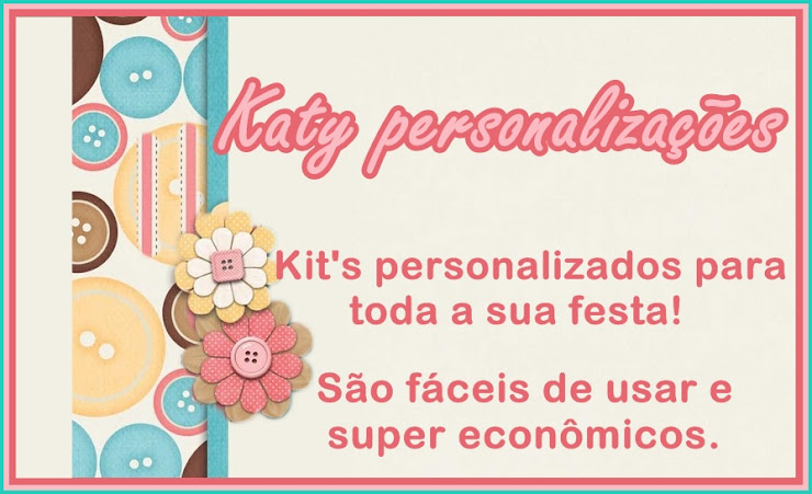 Katy Personalizações