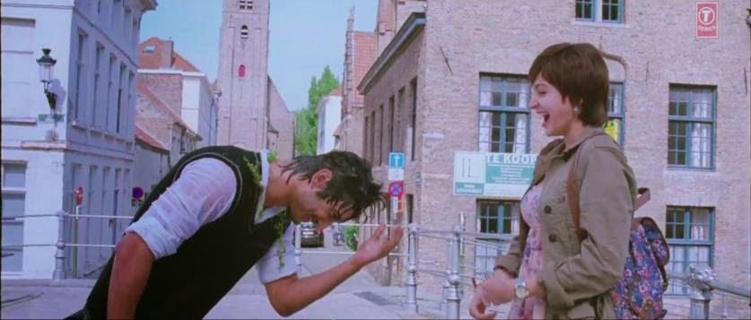 Chaar Kadam (2014) HD video song at moviesmella.com