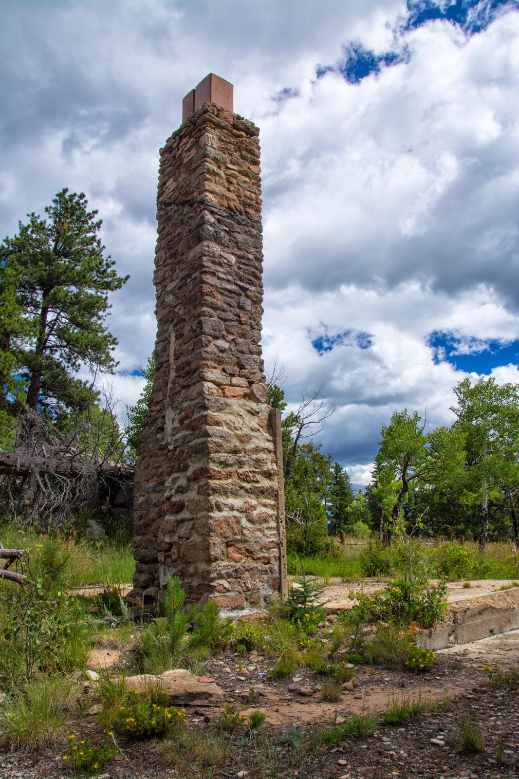 Grassy Creek Trail