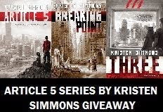 ARTICLE 5 SERIES GIVEAWAY!