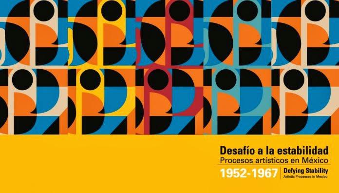 Los procesos artísticos en México de 1952 a 1967 en el MUAC