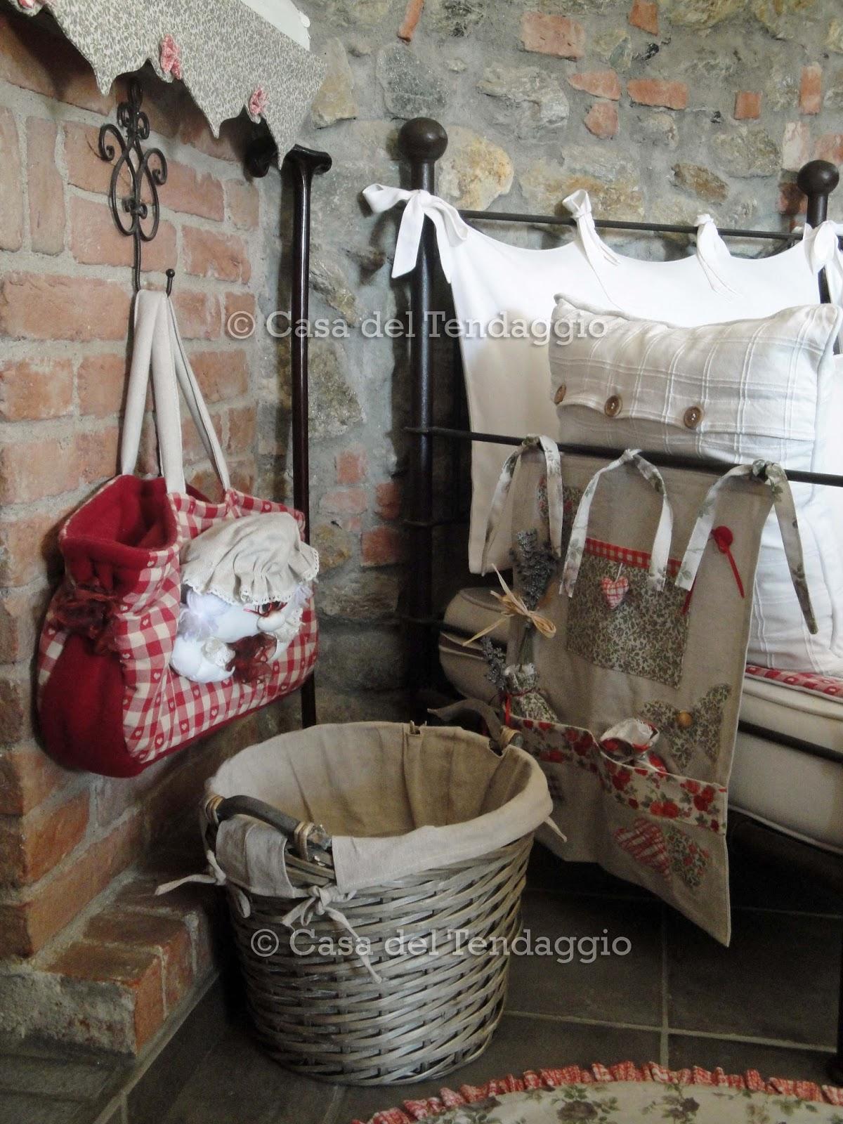 Tendenzialmente country tende country e accessori - Accessori per cucina country ...