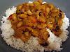 Lobhia Masala (Black-Eyed Pea Curry)