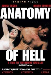 Anatomy of Hell (Anatomie de l'enfer) (2004)