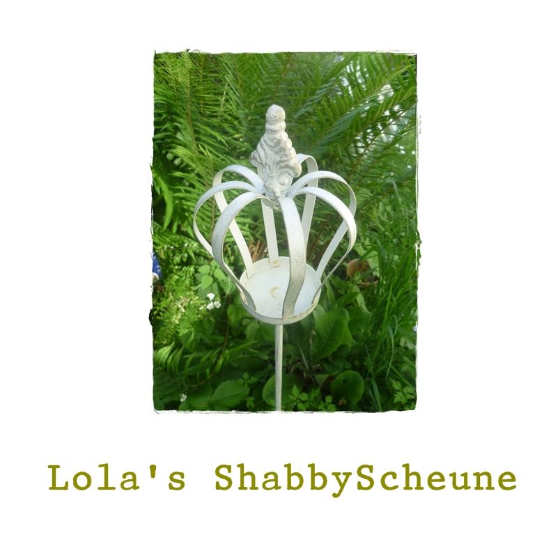 ♥  Lolas ShabbyScheune ♥