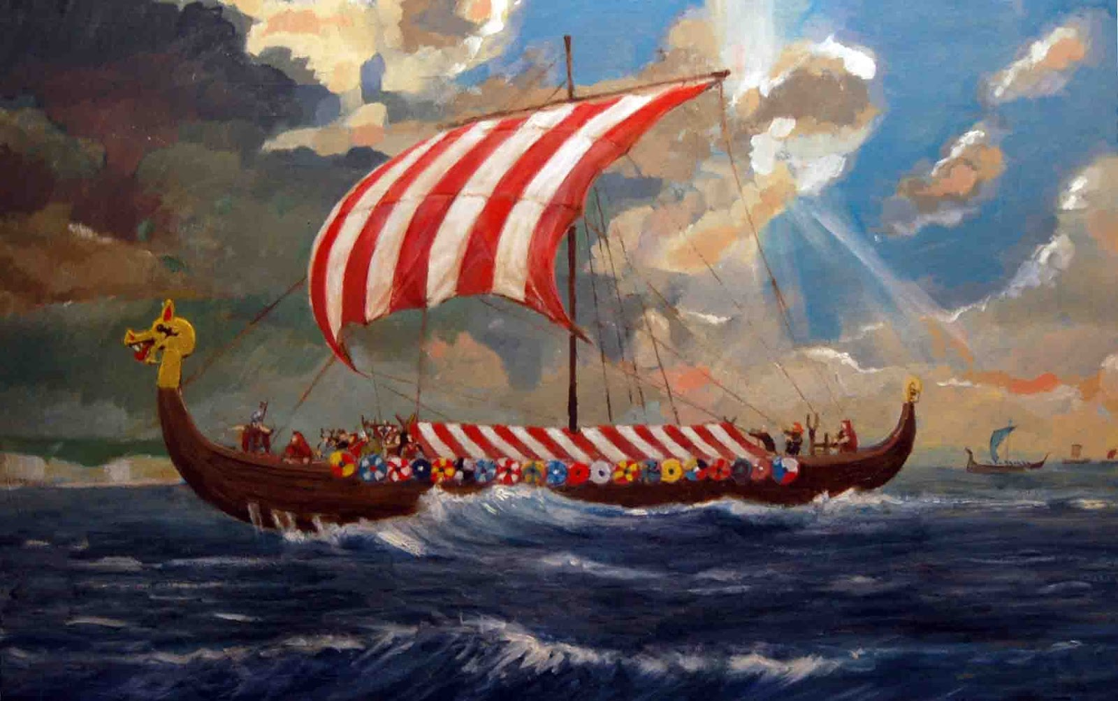 revell viking ship wip finished finescale modeler essential