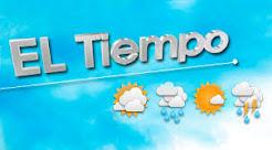ENCARGADOS DEL TIEMPO