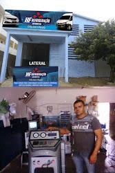 Refrigeração Automotiva em Pau dos Ferros/RN