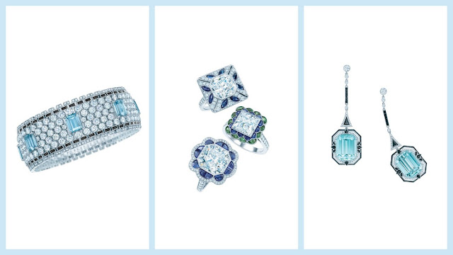 Tiffany & Co. unveils its 2013 jewelry collections