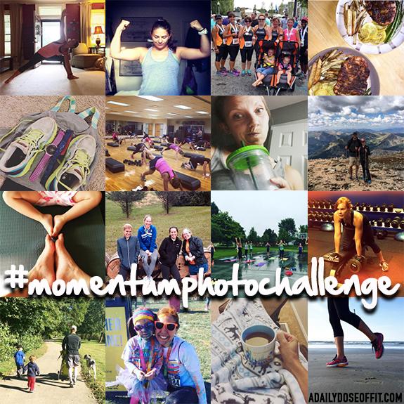 Momentum Jewelry, Instagram Photo Challenge