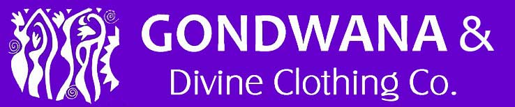 Gondwana &amp; Divine Clothing Co.