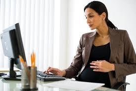 Cara Mudah Hadapi Stres Kehamilan