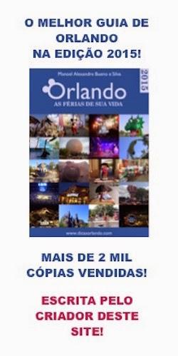 MELHOR GUIA DE ORLANDO