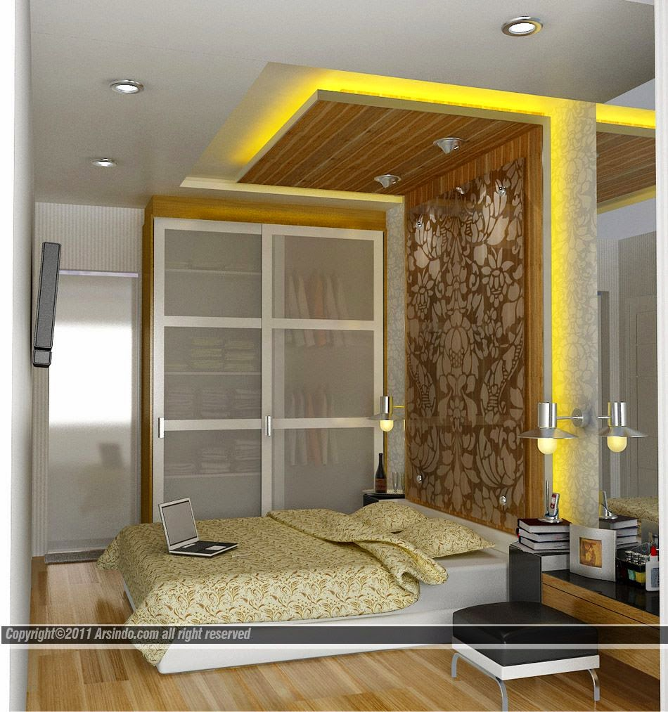 HARGA INTERIOR FULL FURNISH GOLD