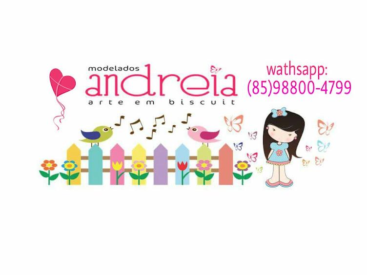 Modelados Andreia