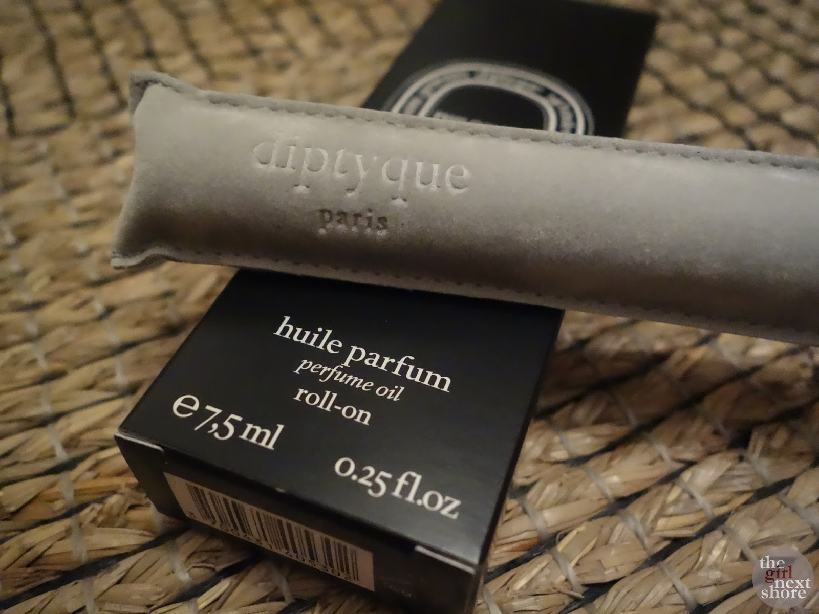 Diptyque Perfume Oil Roll-On