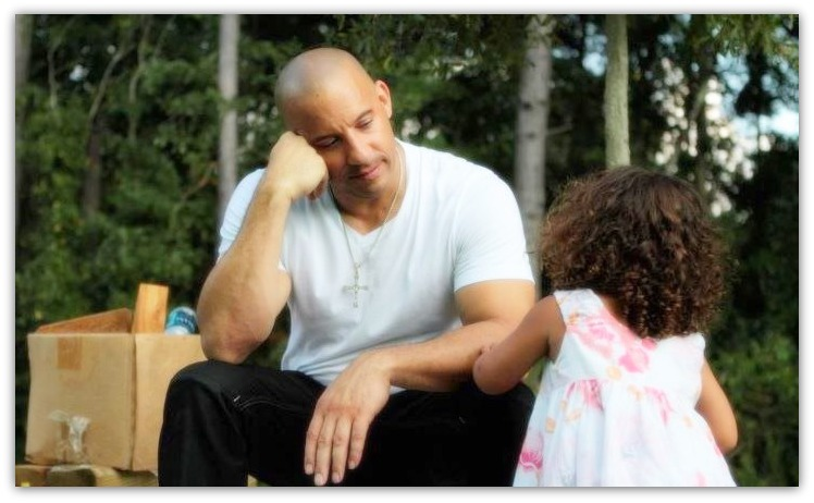 Vin Diesel Daughter http://iavinashvarma.blogspot.com/2012/02/vin-diesels-cute-daughter.html
