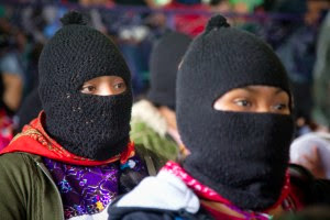 Zapatistas to meet with Indigenous Congress in La Realidad