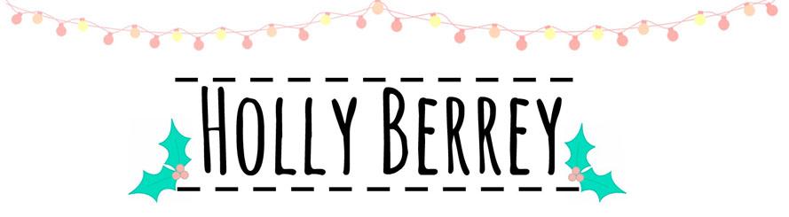 Holly Berrey
