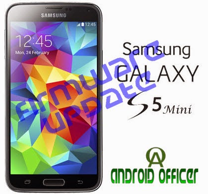 Samsung Galaxy S5 Mini SM-G800M