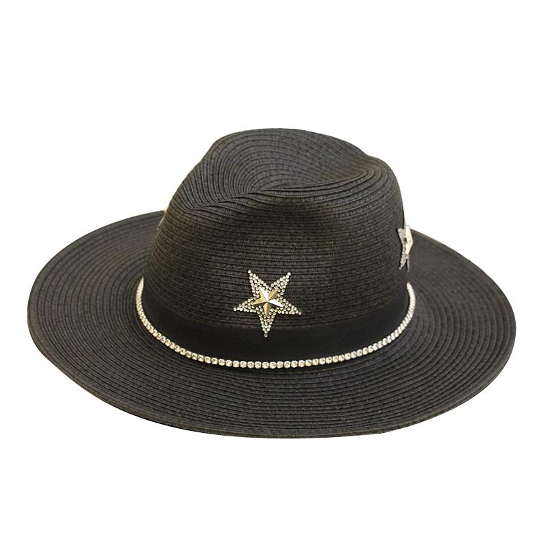Sombreros.