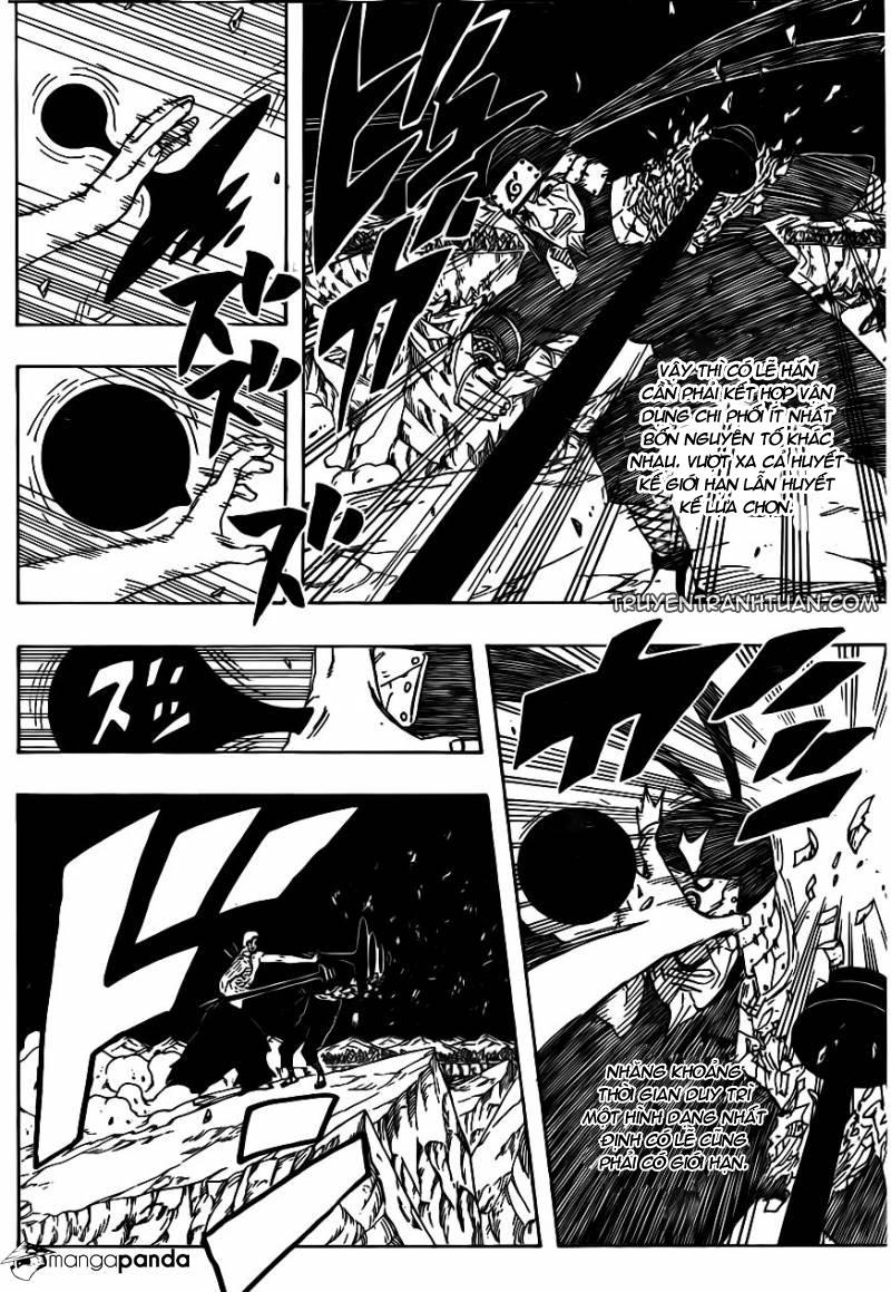 naruto 008, Naruto chap 639   NarutoSub