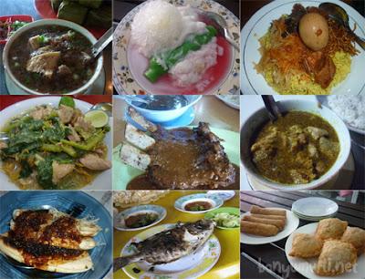 5 Wisata Kuliner Murah Di Makassar