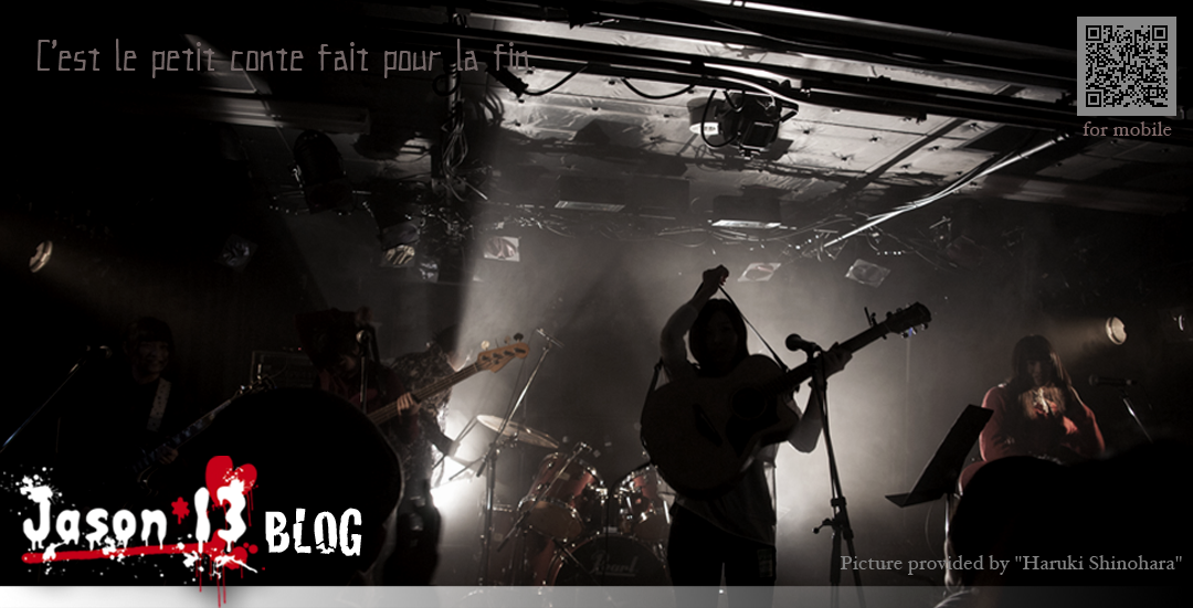 Jason*13's Blog