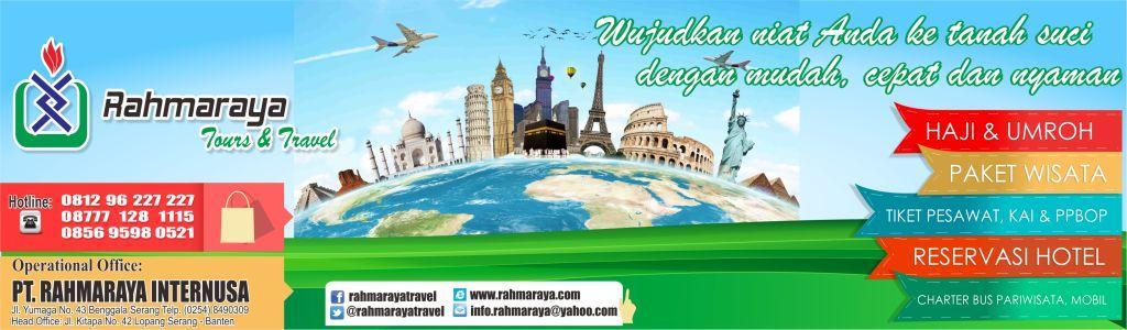 Travel Umrah dan haji Plus dengan harga termurah dan terpercaya