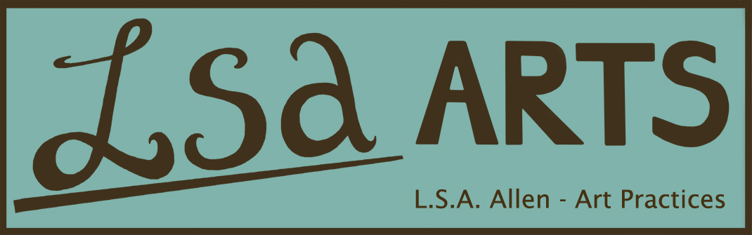 L.S.A. Allen - Art Practices