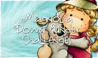 Challenge Magnolia down under