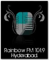 Rainbow FM Hyderabad