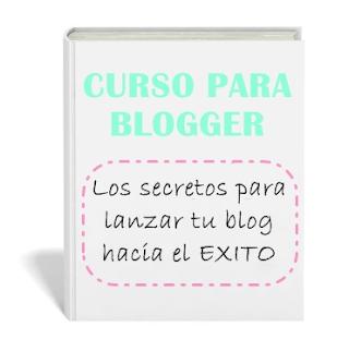 curso para blogger
