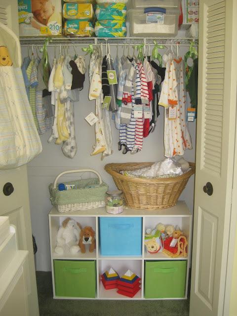 Welcome Aaron Nursery Reveal