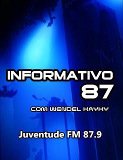 PROGRAMAS NA RÁDIO JUVENTUDE FM