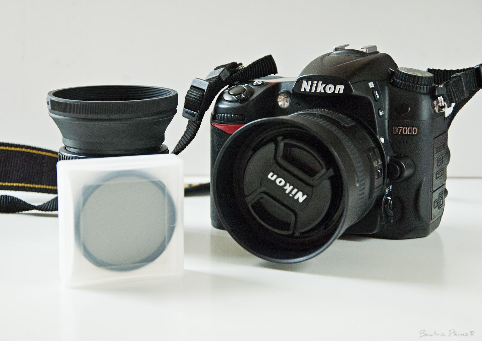 Cómo comprar tu cámara fotográfica