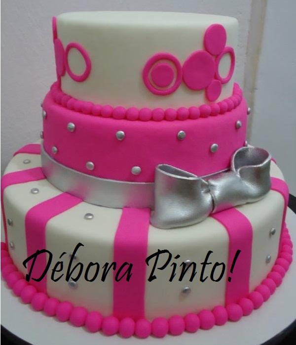 Gatinha Marie - Temas para festa e modelos de bolos