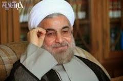 دکتر روحانی: ما شمشیر چوبی به دست گرفته ایم!