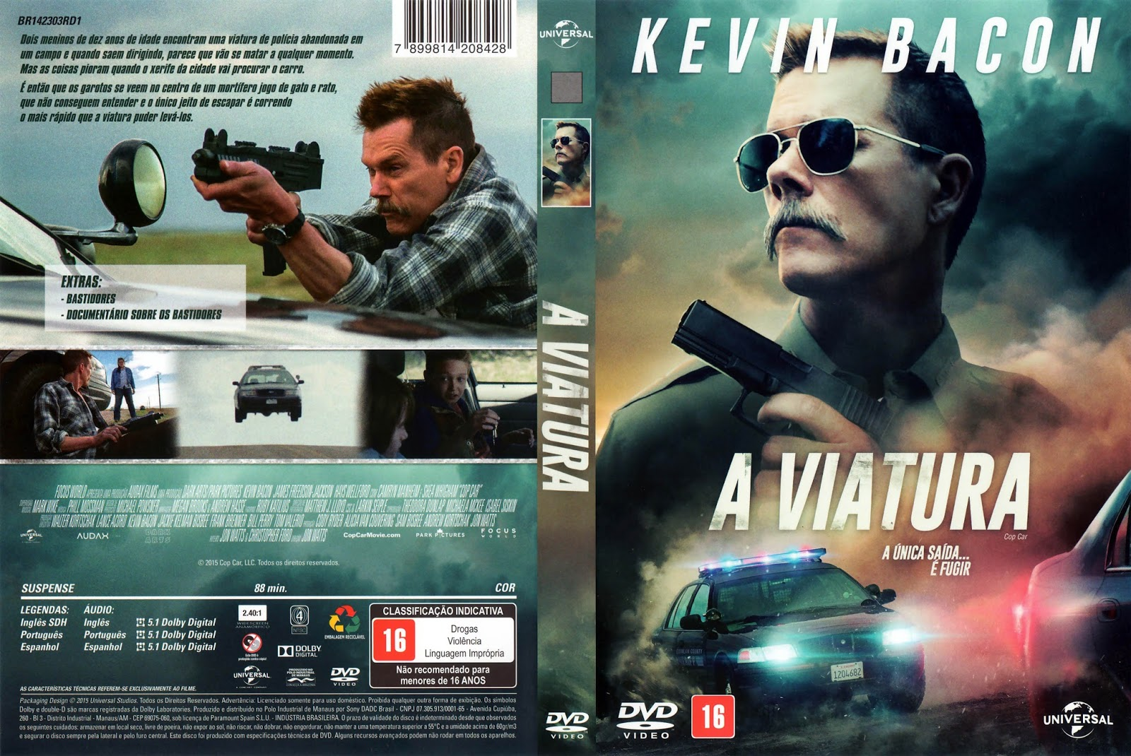 Download A Viatura DVD-R A 2BViatura