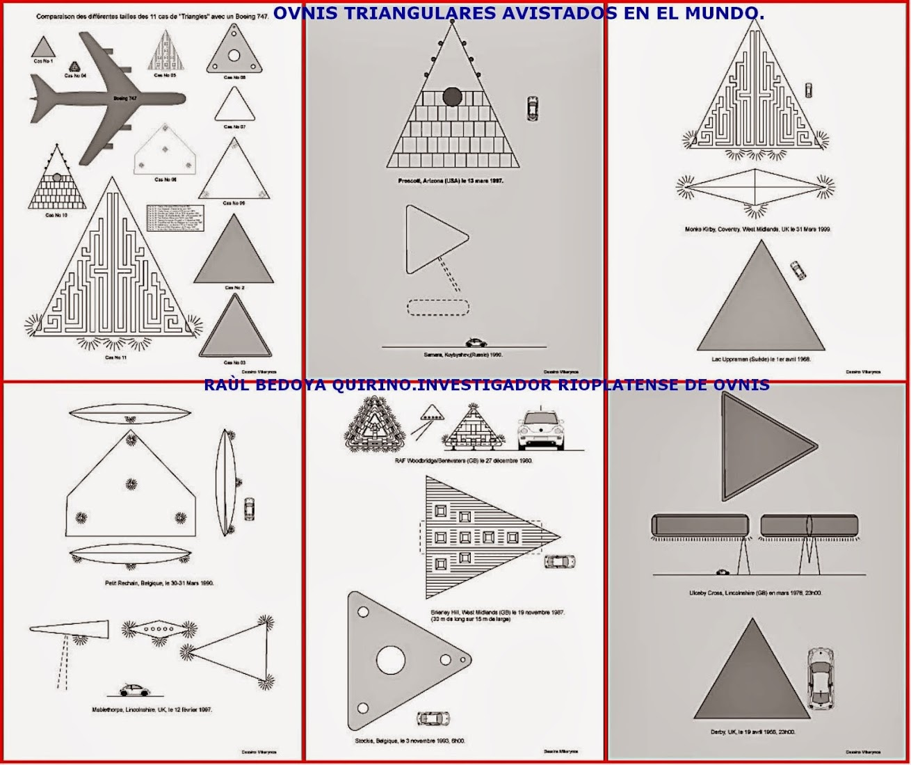 OVNIS.UFOS.TRIANGULARES...